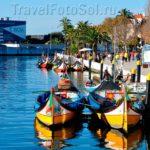 Авейро – Португальская Венеция
