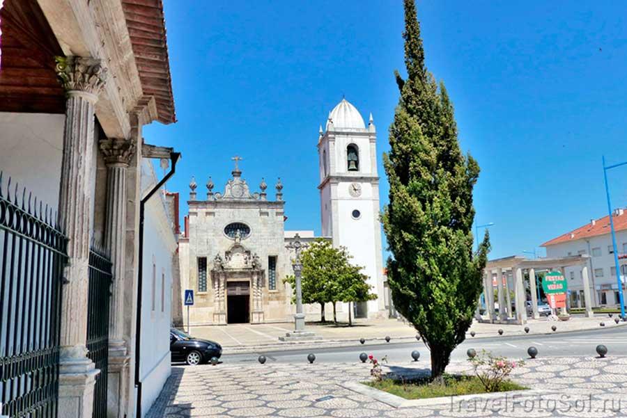 Авейро – Португальская Венеция.Часть II