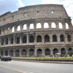 Вечный город Рим. (Часть I)