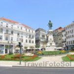 Коимбра (Coimbra) – город Португалии