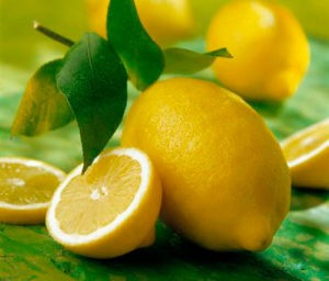 Лимонная-терапия