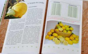 Лимонная терапия