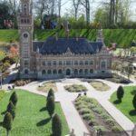 Мадуродам – парк миниатюр, Голландия. Часть2