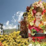 Остров Мадейра — Праздник Цветов