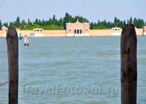 Остров Мурано, Венецианское стекло. Как добраться.