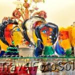 Остров Мурано – Венецианское стекло. Часть I