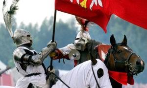 Польша – город Мальборк. Часть III