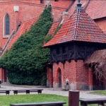Польша – город Мальборк. Часть I