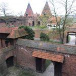Польша – город Мальборк. Часть II