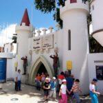 Тематический парк – «Португалия в миниатюрах»
