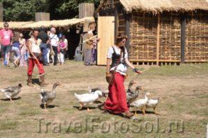 Путешествие в Средневековье. Португалия. Часть II.