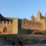 Путешествие в средневековье, Португалия