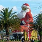 Самый большой Дед Мороз, Португалия