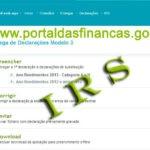 Сдать налоговую декларацию IRS Португалия