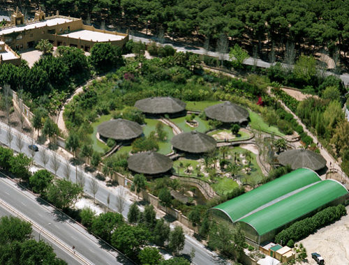 Тематический парк крокодилов – Torremolinos (Испания)