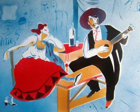 Fado – стиль португальской музыки