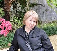 Ирина Гамула автор блога Атлантика